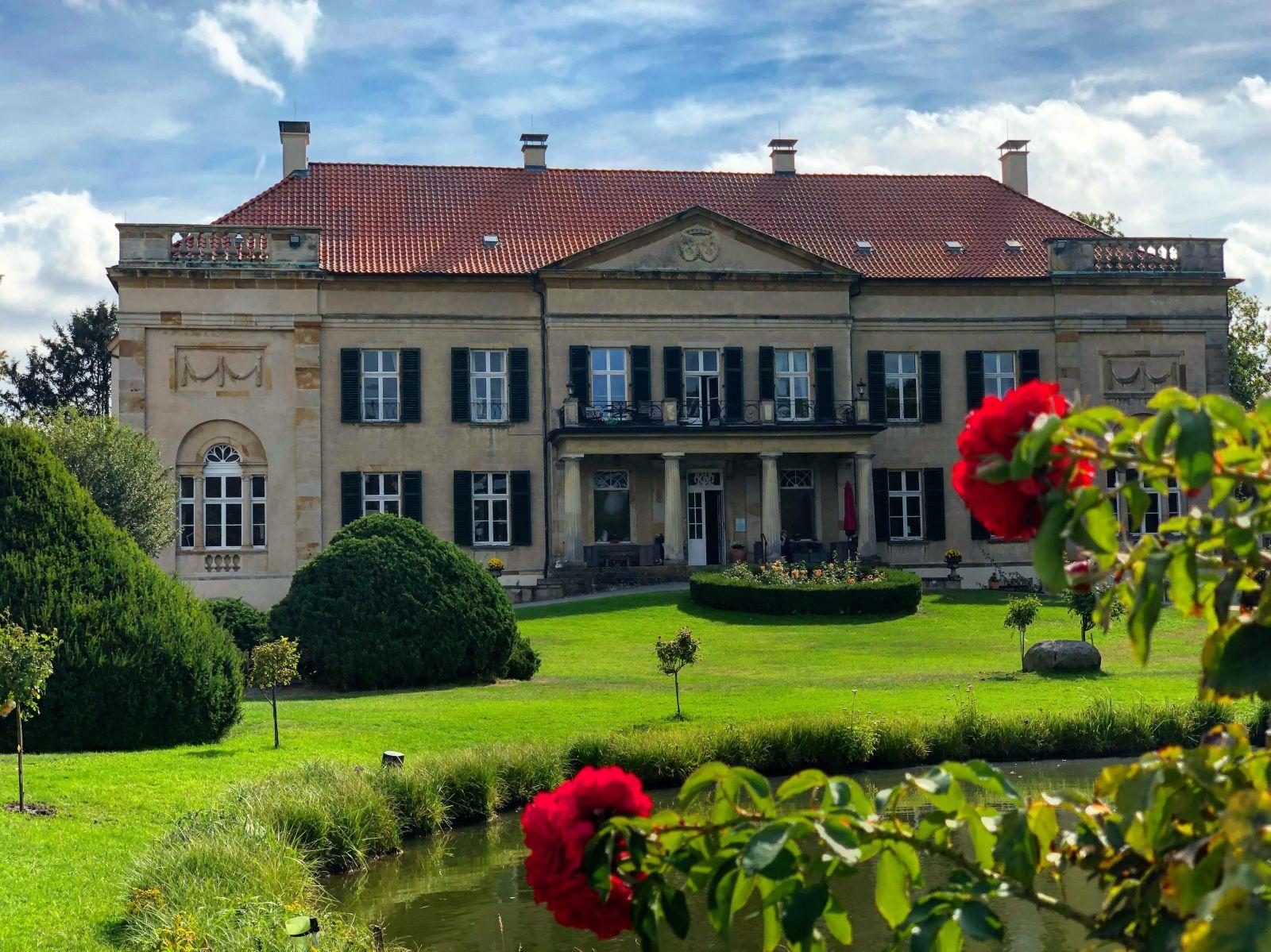 Herrenhaus Harkotten