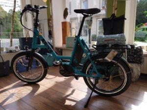 E-Bike isy