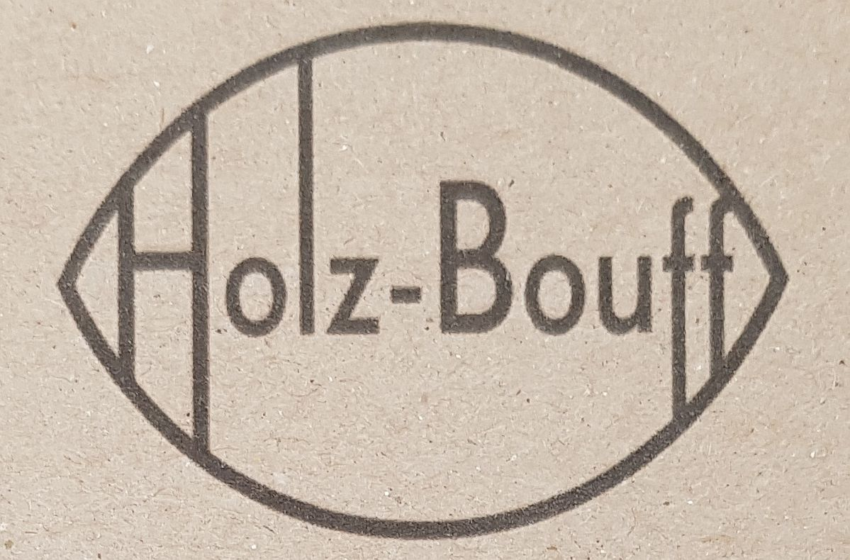 Holzbouff