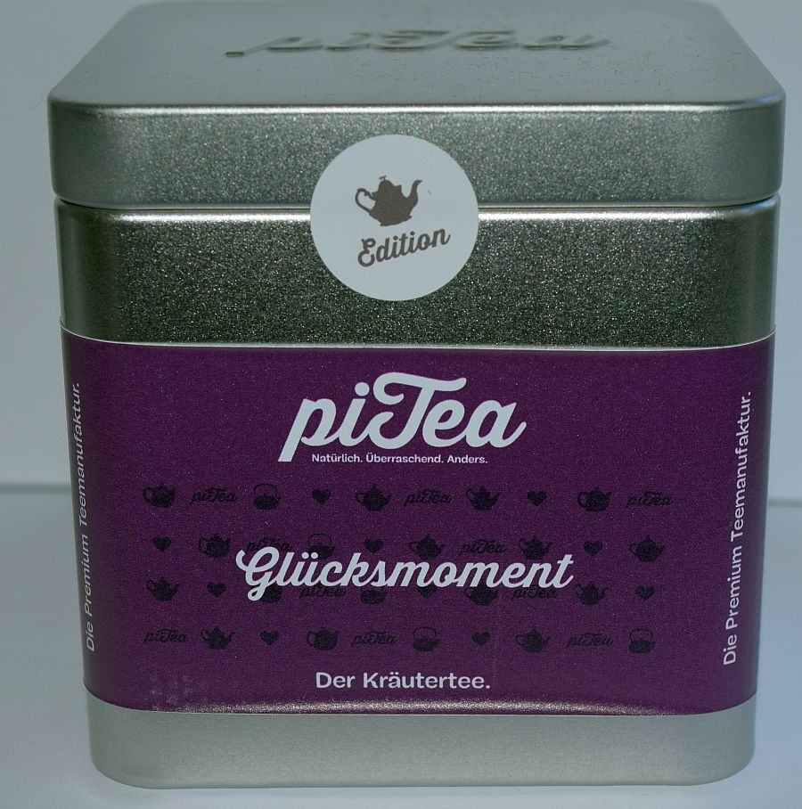 PiTea – Glücksmoment – Mit Teestation