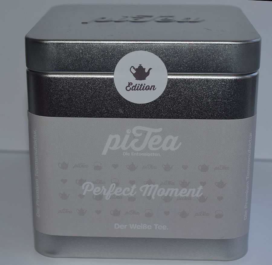 PiTea – Perfect Moment – Mit Teestation