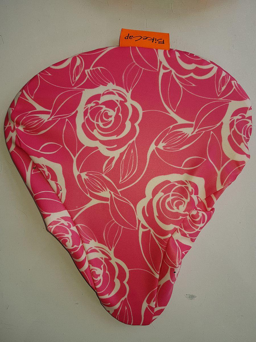 Sattelbezug Für Erwachsene – Sitting On Pink Roses