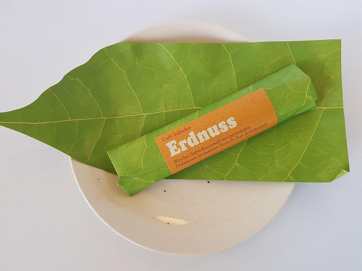 Schoko Café – Erdnuss In Sahnekaramell