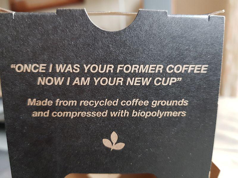 Kaffeebecjer